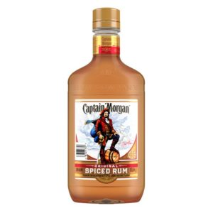 Captain Morgan's Rum